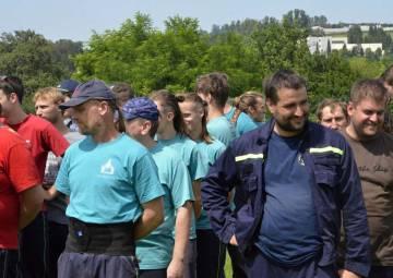 Úvodní fotka ke zprávě: Soutěž GP Lípa (3. místo)